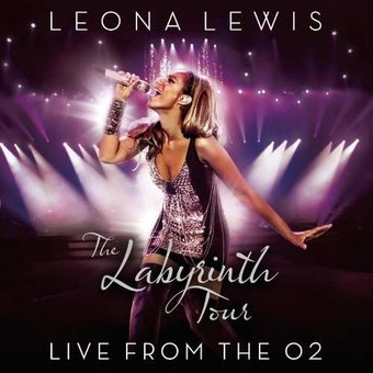 The Labyrinth Tour - Live at the O2 (CD, DVD)