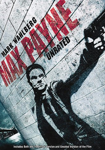 Max Payne (Widescreen) (Unrated Extended Cut)