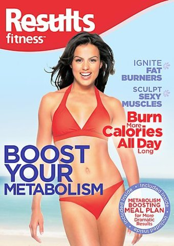 Results Fitness - Boost Your Metabolism