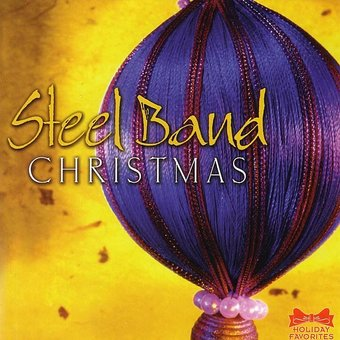 Steel Band Christmas