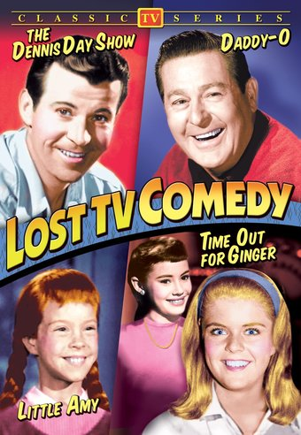 TV Comedies - Lost TV Comedy (Little Amy /