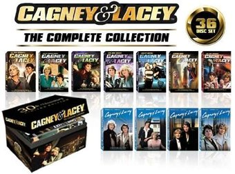 Complete Series (30th Anniversary Limited