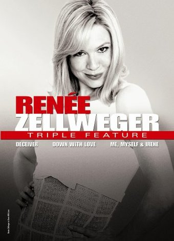 Renee Zellweger - Triple Feature (3-DVD,