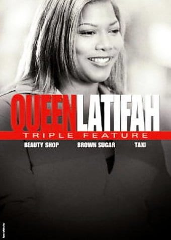 Queen Latifah - Triple Feature (3-DVD, Widescreen)