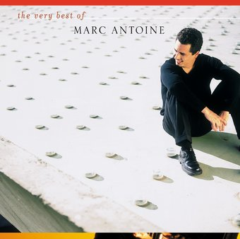 The Very Best of Marc Antoine