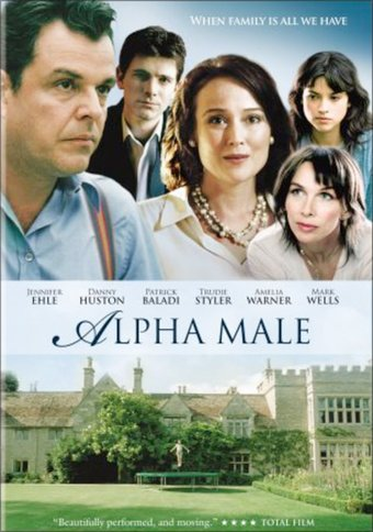 Alpha Male (Widescreen)