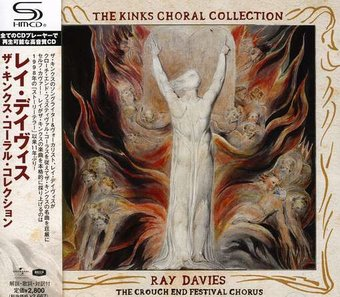 Kinks Choral Collection [Import]