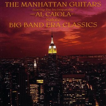 The Manhattan Guitars