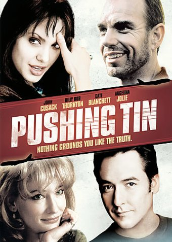 Pushing Tin (Widescreen)