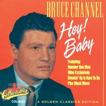 Hey! Baby - A Golden Classics Edition
