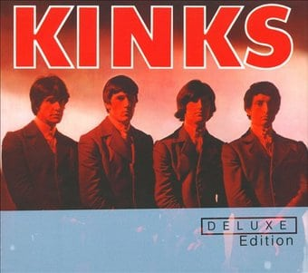 Kinks (Deluxe Edition) (2-CD)