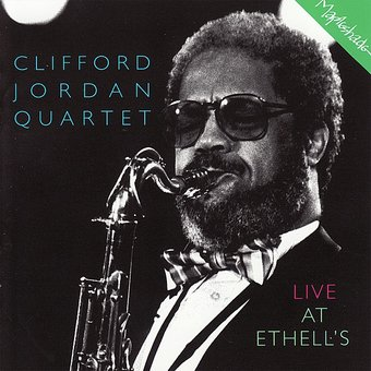 Live at Ethell's (2-CD)