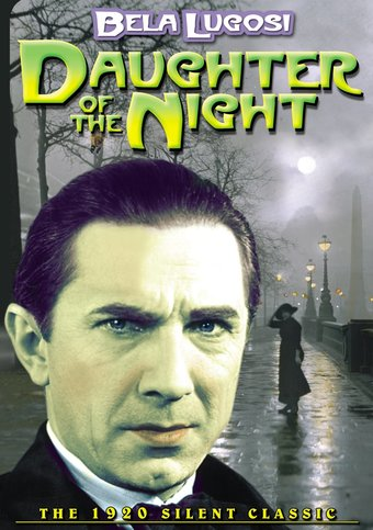 "Daughter of The Night - 11"" x 17"" Poster"