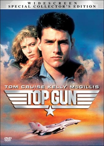 Top Gun (Collector's Edition) (2-DVD)