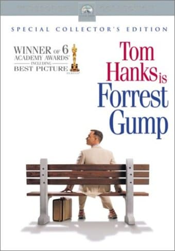 Forrest Gump (Collector's Edition) (Widescreen)