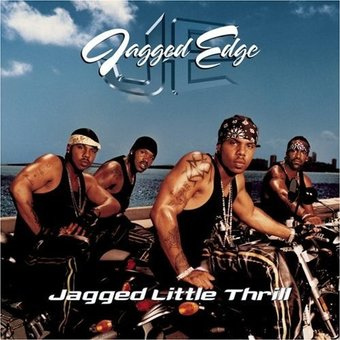 Jagged Little Thrill (2-LPs)