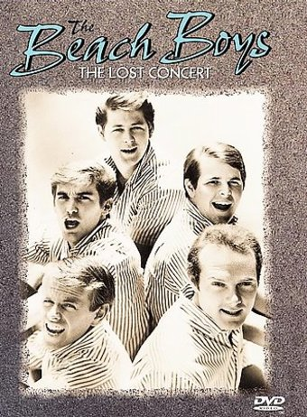 The Beach BoysThe Lost Concert