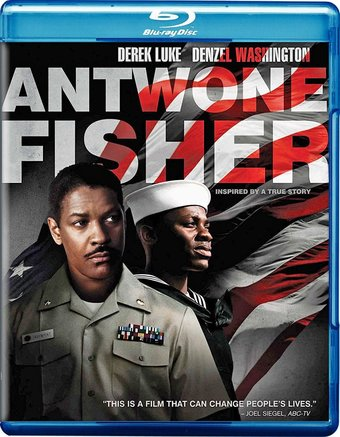 Antwone Fisher (Blu-ray, Widescreen)