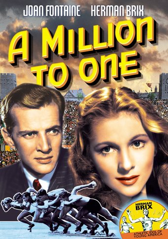 "A Million To One - 11"" x 17"" Poster"