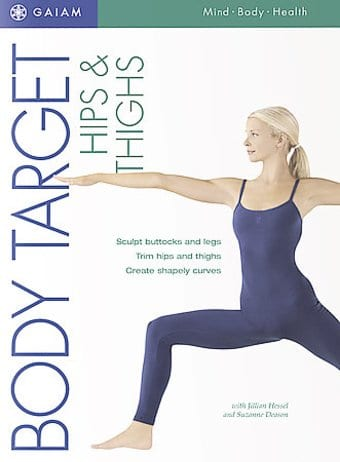 Body Target - Hips & Thighs