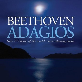 Beethoven Adagios (2-CD)