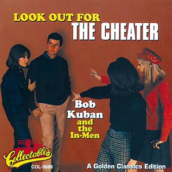Look Out For The Cheater - A Golden Classics