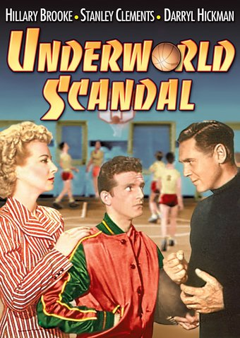 Underworld Scandal