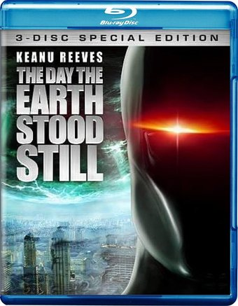 The Day the Earth Stood Still (Special Edition)