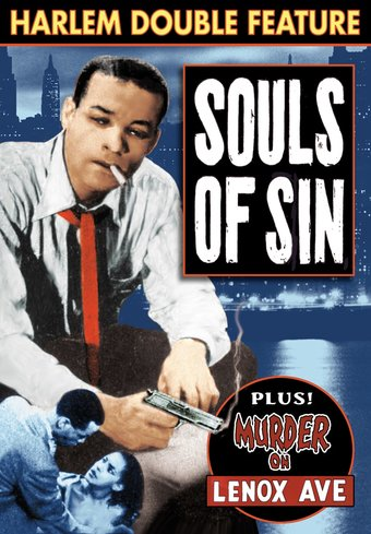 Harlem Double Feature: Souls of Sin (1949) /