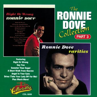 Ronnie Dove Collection, Part 3