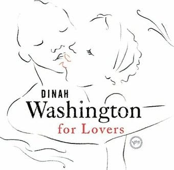Dinah Washington For Lovers