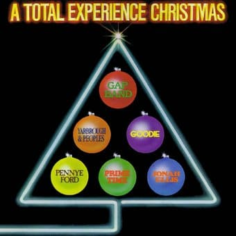 A Total Experience Christmas