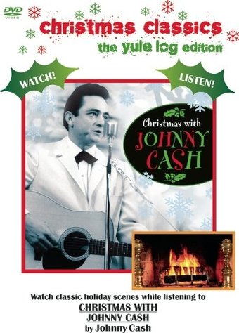 Johnny Cash: Christmas with Johnny Cash (The Yule