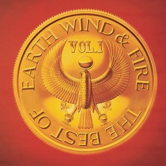 The Best of Earth, Wind & Fire, Volume 1