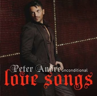 Peter Andre, Love Songs [Import]