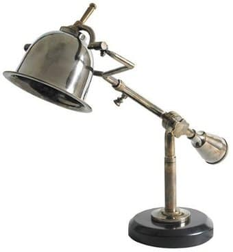 Author's Desk Lamp