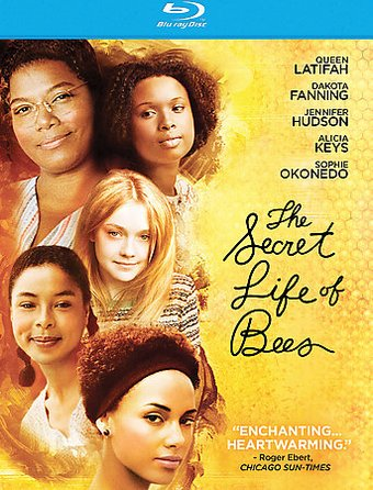 The Secret Life of Bees (Blu-ray)