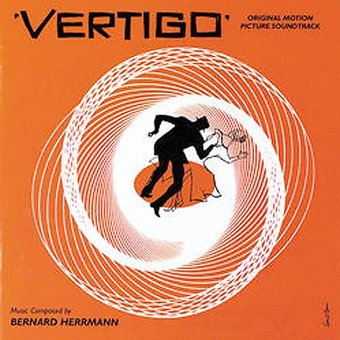 Vertigo [Original Motion Picture Soundtrack]