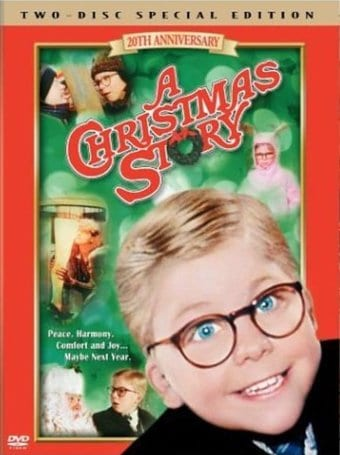 A Christmas Story (20th Anniversary Special