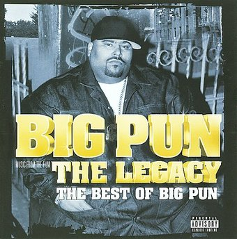 The Legacy: The Best of Big Pun