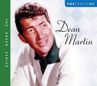 The Best of Dean Martin [EMI-Capitol Special