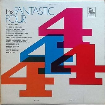 Best of the Fantastic Four