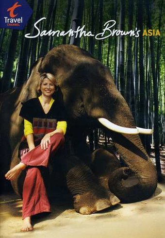 Travel - Samantha Brown's Asia
