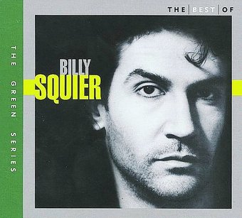 The Best of Billy Squier: 10 Best Series