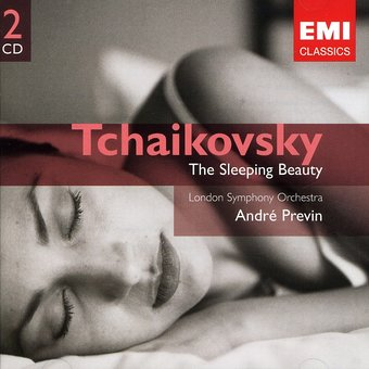 Tchaikovsky: Sleeping Beauty ~ Previn