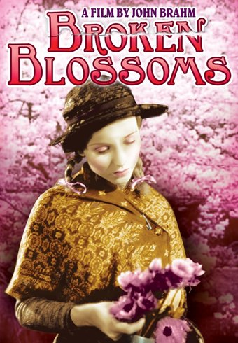 "Broken Blossoms (1936) - 11"" x 17"" Poster"