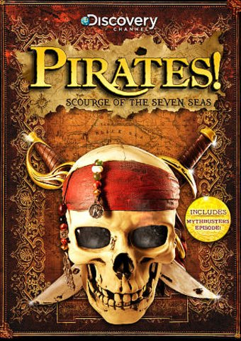 Pirates: Scourge of the Seven Seas