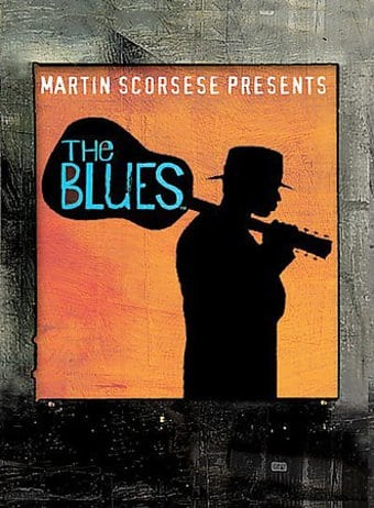 Martin Scorsese Presents the Blues (7-DVD)