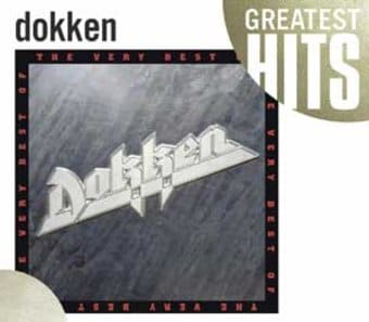 The Very Best of Dokken