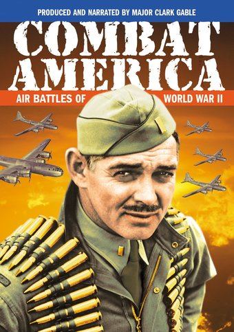 "WWII - Combat America: Air Battles of WW2 - 11"" x"